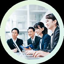 日本企業向け相談会開催